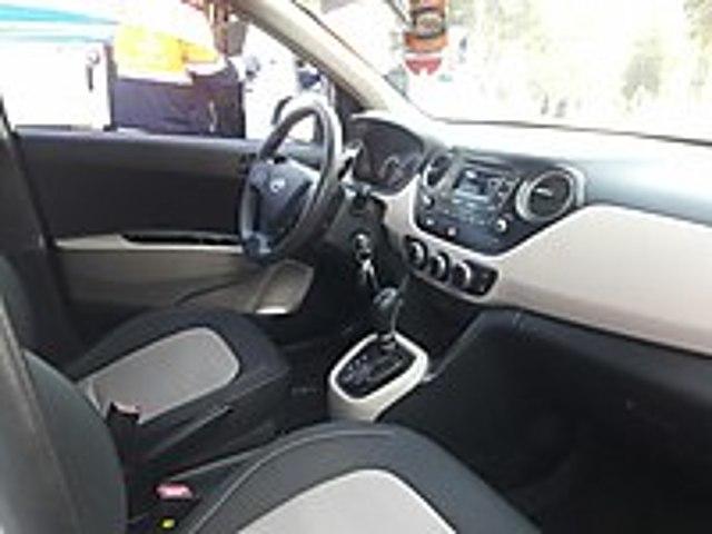 i10 1.0 D-CVVT Style Otomatik Hyundai i10 1.0 D-CVVT Style