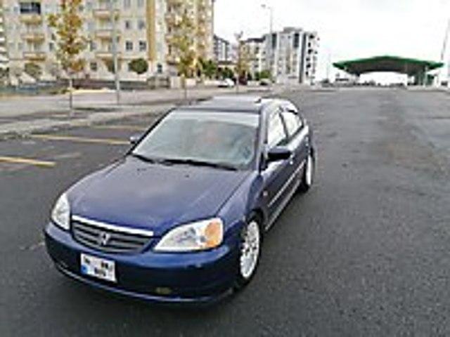 vitec motor 1.6.Elegance Honda satışta. Honda Civic 1.6 VTEC ES
