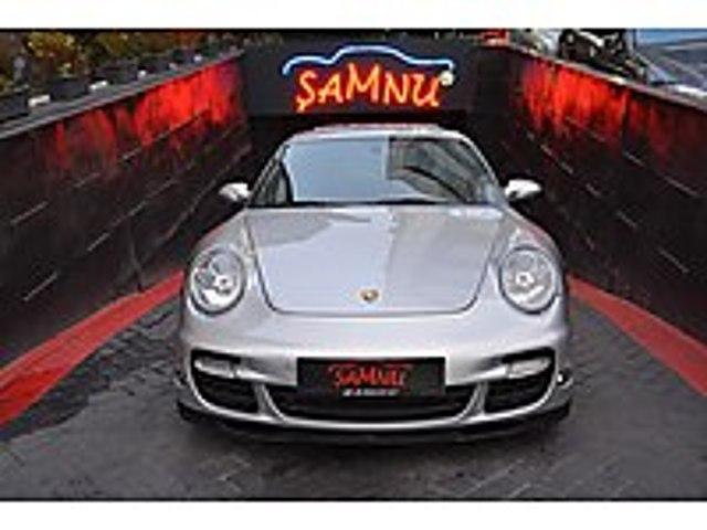ŞAMNU  DAN 2005 PORSCHE CARRERA Porsche 911 Carrera