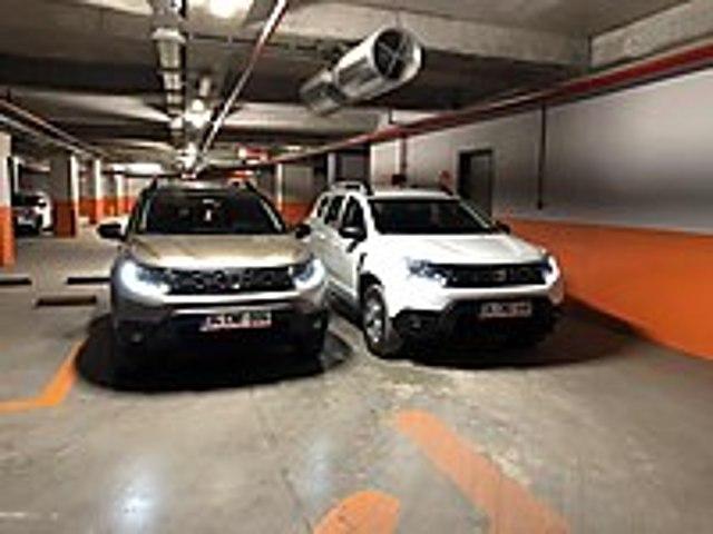 KİRALIK DACİA DUSTER 2020 MODEL Dacia Duster Duster