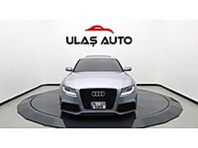ulaş auto dan 2010 model audi a5 2.0 tfsiquattro s line emsalsiz audi a5 a5 sportback 2.0 tfsi quattro