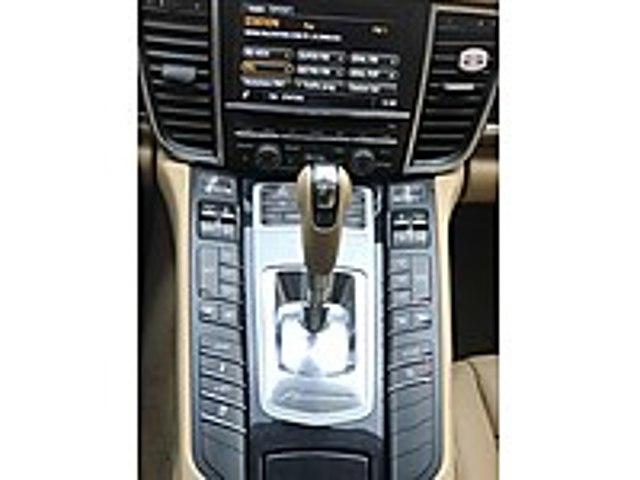 AUTO SHOW PORCHE PANAMERA DİZEL PLATİUM EDİTİON HATASIZ Porsche Panamera Panamera Diesel
