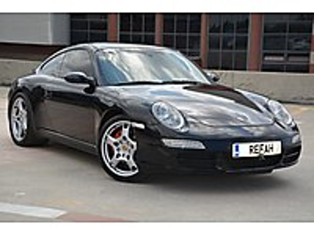 2005 PORSCHE 911 CARRERA S TİPTRONİC Porsche 911 Carrera S