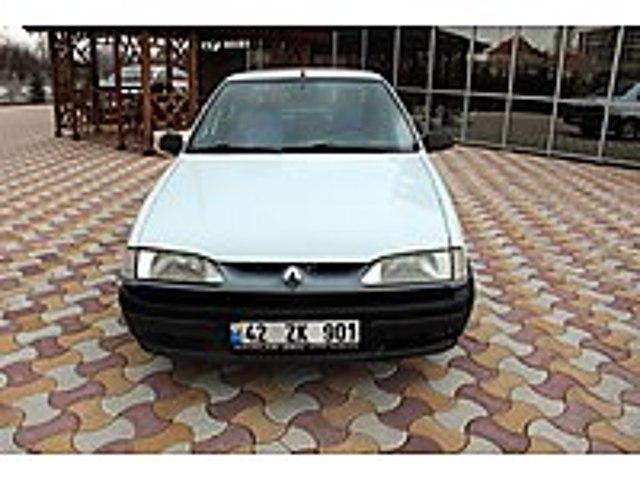 AĞIRLAR ANIL OTOMOTİV DEN RENAULT 19 EUROPA 1.9 RN Renault R 19 1.9 Europa RN