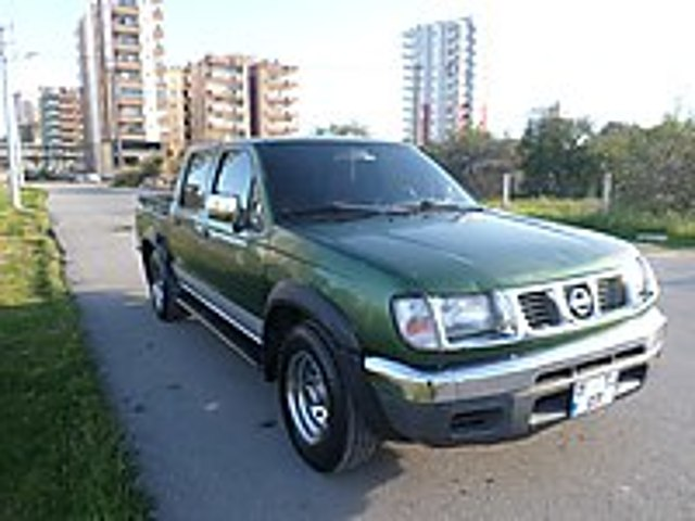 Nissan SkyStar klimalı Nissan SkyStar 4x2