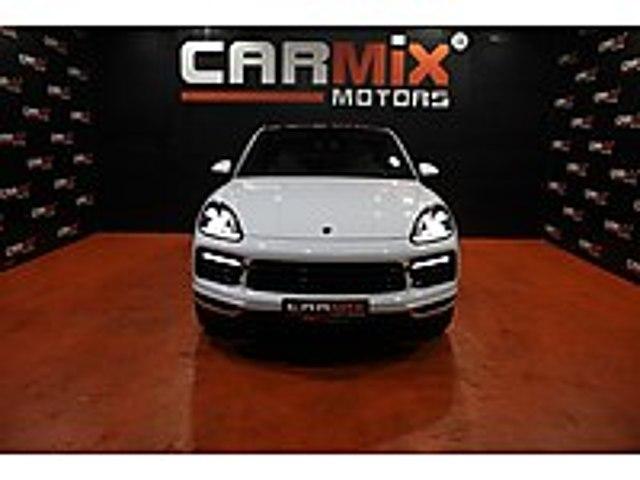 CARMIX MOTORS 2020 PORSCHE CAYENNE COUPE 3.0 V6 Porsche Cayenne 3.0