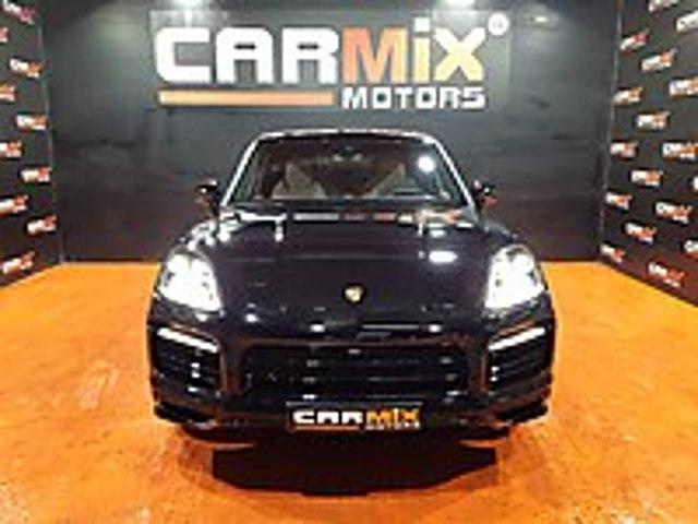CARMIX MOTORS 2020 PORSCHE CAYENNE 3.0 HYBRID Porsche Cayenne 3.0 Hybrid