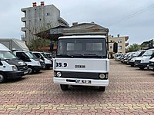 1996 MODEL IVECO 35-9 KAMYONET Iveco 35 35.9