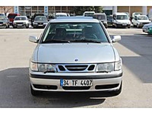 2000 MODEL SAAB 9-3 2.0 SE 4 KOLTUK ISITMA SUNROOF HAREKETHAFIZA Saab 9-3 2.0 SE