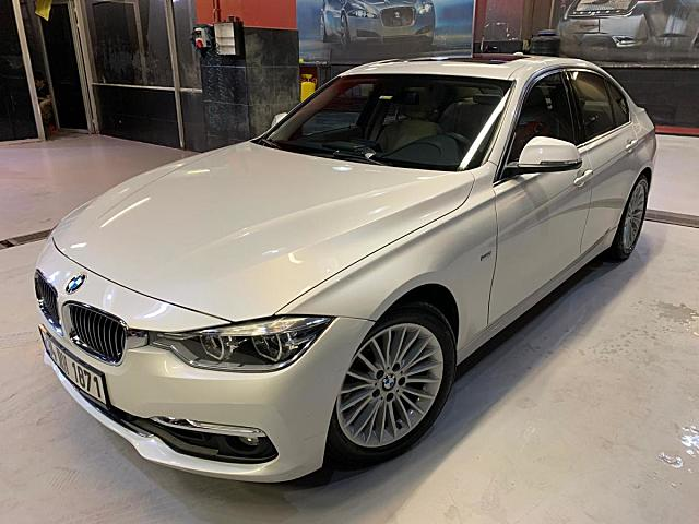 2 el 2016 model beyaz bmw 3 serisi 198 500 tl tasit com