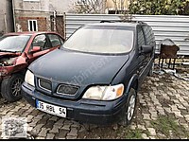 HURDA BELGELİ CHEVROLET TRANS SPORT Chevrolet Lumina