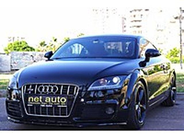 NET AUTO DAN EFSANE AUDİ TTS 2.0 TFSI S TRONİC Audi TT 2.0 TFSI S