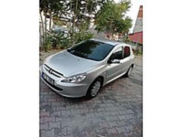 Temiz Pevgeot 307 Peugeot 307 1.4 HDi XR