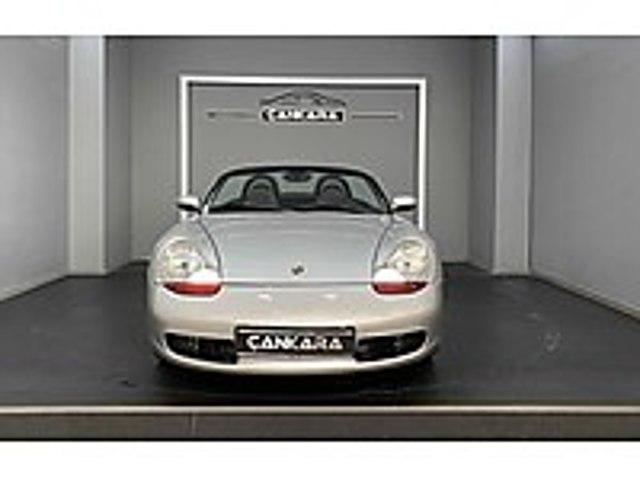 ÇANKARA DAN 1998 PORCHE BOXSTER 2.5 TİPTRONİC K.ISITMA HATASIZ Porsche Boxster Boxster