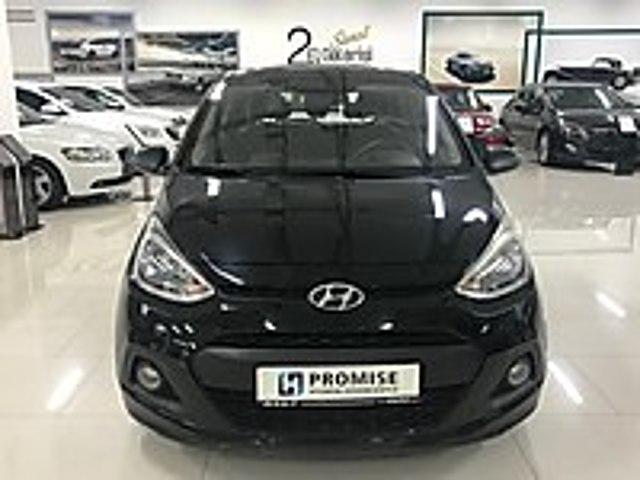 ATA HYUNDAİ PLAZADAN 2014 HYUNDAİ İ10 1.0 D-CVVT STYLE Hyundai i10 1.0 D-CVVT Style
