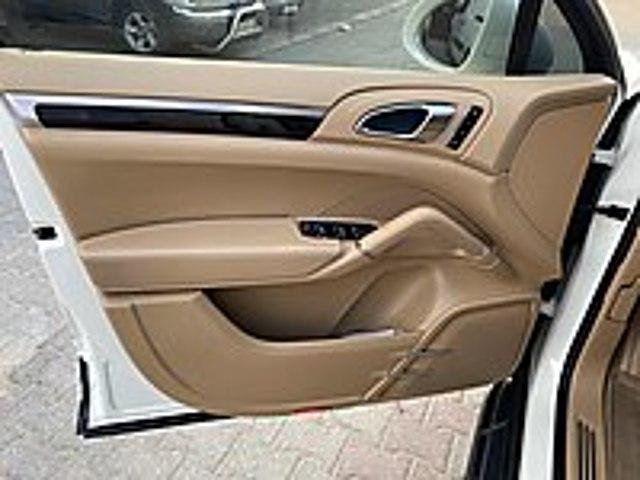 2011 PORCHE CAYENNE AİRMATİK ELK BAGAJ Porsche Cayenne 3.0 Diesel