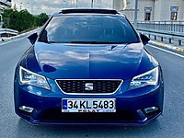 Used Seat Leon 1.4