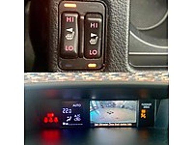 DEĞİŞENSİZ AWD KOLTK ISITMA START STOP CRUISE DİJİTAL KLİMA Subaru XV 1.6 Elegance