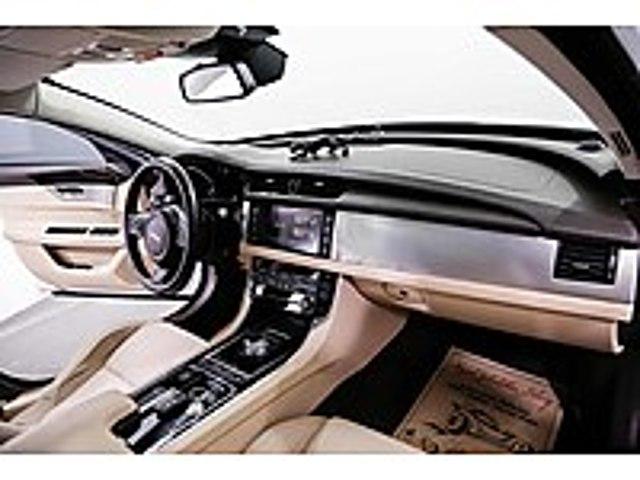 ORJINAL BAKIMLI MASRAFSIZ 119000 KMDE Jaguar XF 2.0 D Prestige Plus