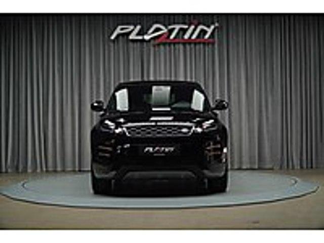BAYİ 2020 EVOQUE 2.0 D150 R-DYNAMIC S NAVİ PANAROMİK 0 KM Land Rover Range Rover Evoque 2.0 TD4 R-Dynamic SE