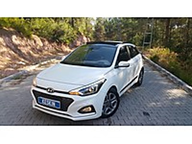FULL DONANIMLI İ20 ELİTE SMART Hyundai i20 1.4 MPI Elite Smart