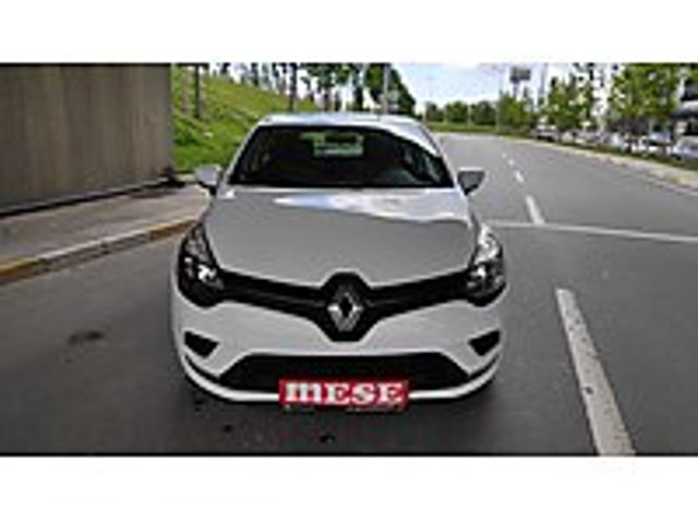 2019 CLİO HATCHBACK 1.5DCİ JOY MANUEL HENÜZ 6.000 KM Renault Clio 1.5 dCi Joy