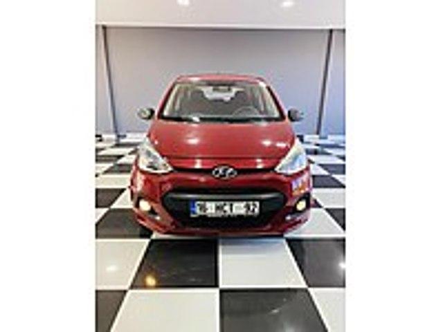 2014 HYUNDAI İ 10 1.0 D-CVT STYLE Hyundai i10 1.0 D-CVVT Style