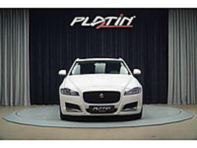2015 JAGUAR XF 2.0 D PRESTIGE PLUS PANORAMİK VAKUM ELEK.BAGAJ Jaguar XF 2.0 D Prestige Plus