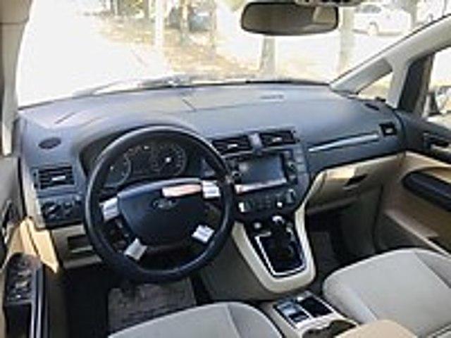 FORD C-MAX 1.6 TDCİ GHİA Ford C-Max 1.6 TDCi Ghia