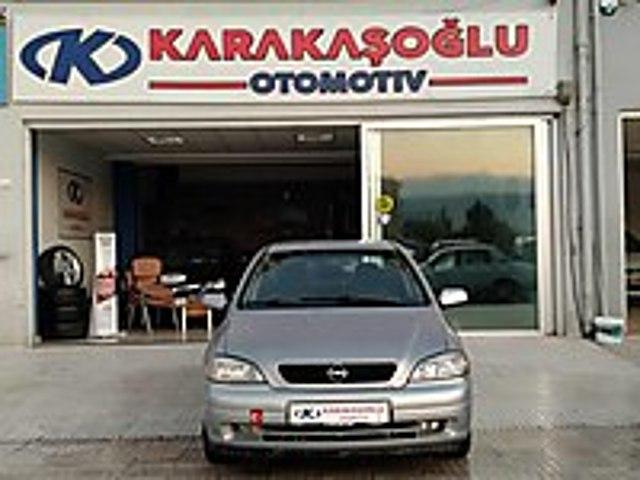 karakaşoğlu otodan 2003 opel astra 1.6 comfort sedan değişensiz opel astra 1.6 comfort