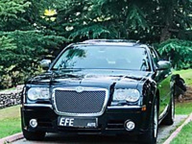 2008 CRYSLER 300C HATASIZ Chrysler 300 C 3.0 CRD