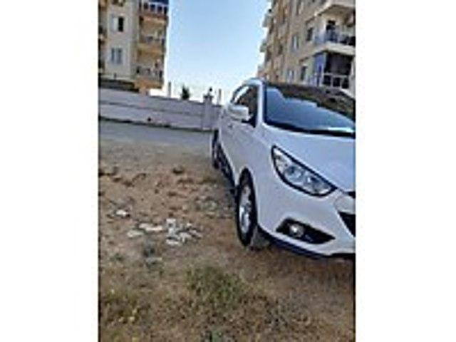 2013 HYUNDAİ İX35 FULLL...KENDİ KENDİNE PARK CİF SUNRAF Hyundai ix35 1.6 GDI Style Plus