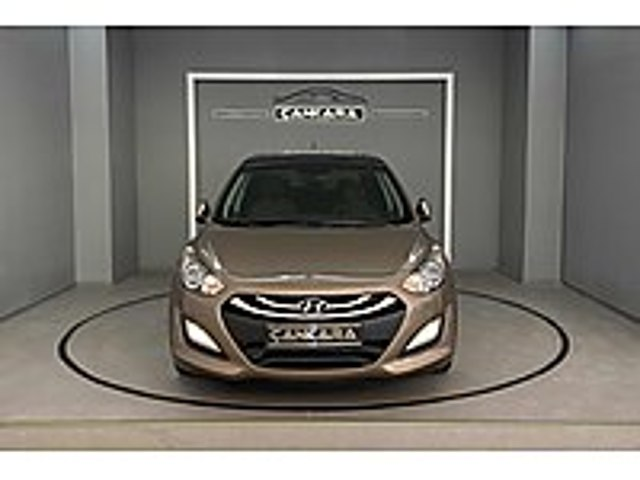 ÇANKARA DAN 2014 İ30 1.6 CRDI ELİTE OTOMATİK 42 000 KM BOYASIZ Hyundai i30 1.6 CRDi Elite