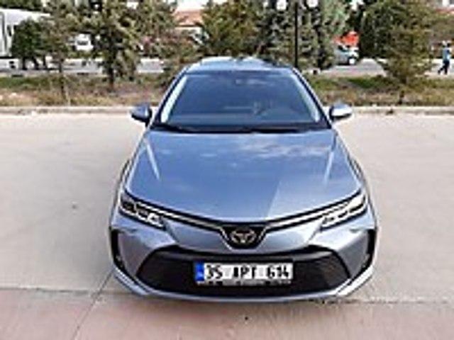 HAKKI OTO DAN 0 KM 2020 COROLLA 1.6 FLAME X PACK Toyota Corolla 1.6 Flame X-Pack