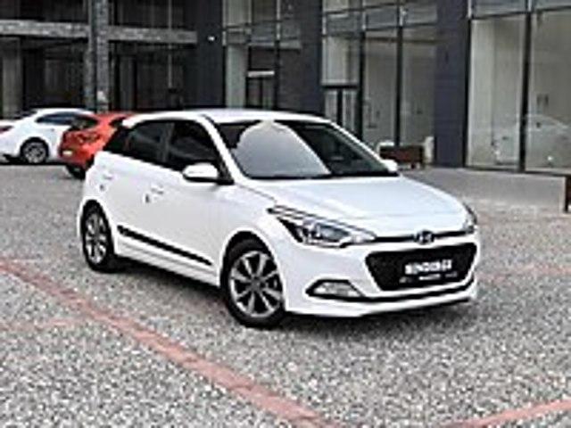 SINDIRGI OTOMOTİV den HATASIZ 52 BİN KM DE BRC LPG Lİ Hyundai i20 1.2 MPI Style