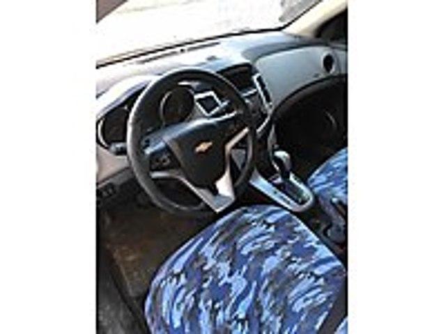 Otomotik Cevrolet Cruze LS Chevrolet Cruze 1.6 LS