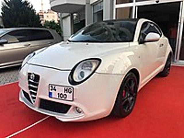 2009 MODEL ALFA ROMEO MITO 1.4T DISTINCTIVE Alfa Romeo MiTo 1.4 T Distinctive