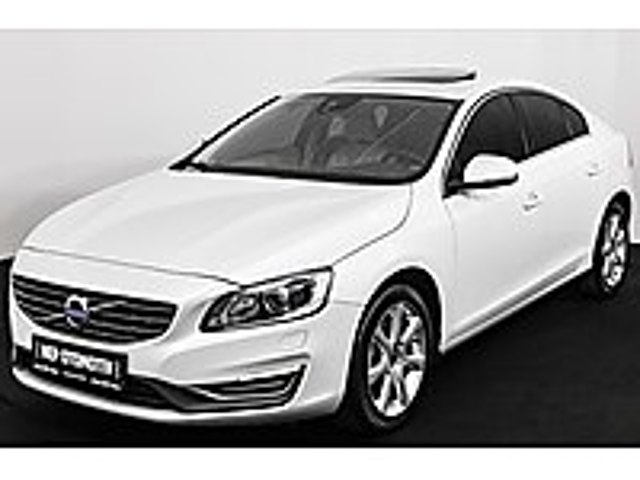 2018 VOLVO S60 1.5 T3 ADVANCE 54 BİN KM Volvo S60 1.5 T3 Advance