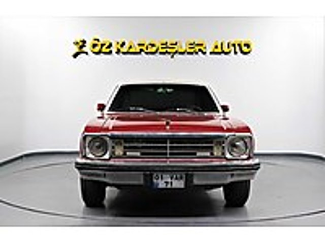 ÖZKARDEŞLER AUTO DAN V8 OTOMATİK FUL BAKIMLI NOVA PAZARLIKSIZ Chevrolet Chevrolet Nova