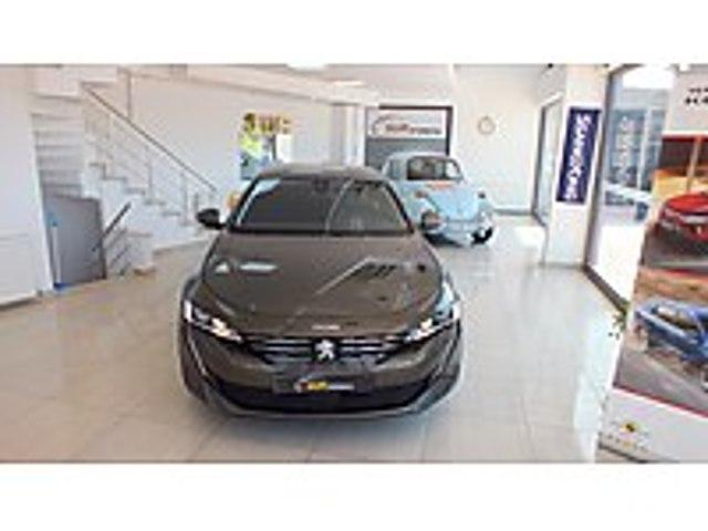 SUR DAN 2020 PEUGEOT 508 HAYALET GERİ GÖRÜŞ ANAH CAL. SIFIR KM. Peugeot 508 1.6 Puretech Prime