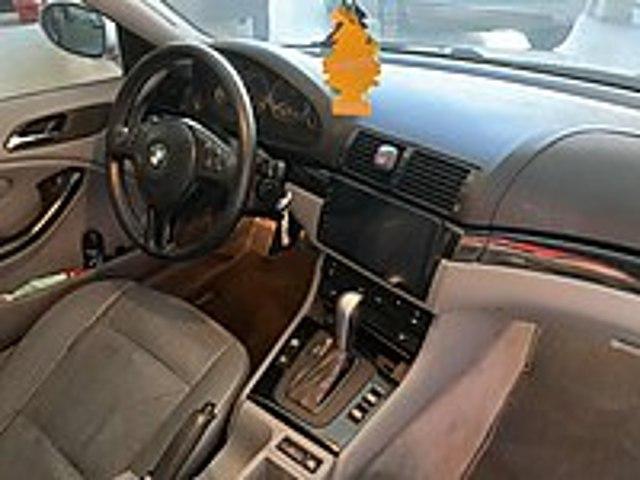 2003 BMV 330Cİ HATASIZ BMW 3 Serisi 330Ci