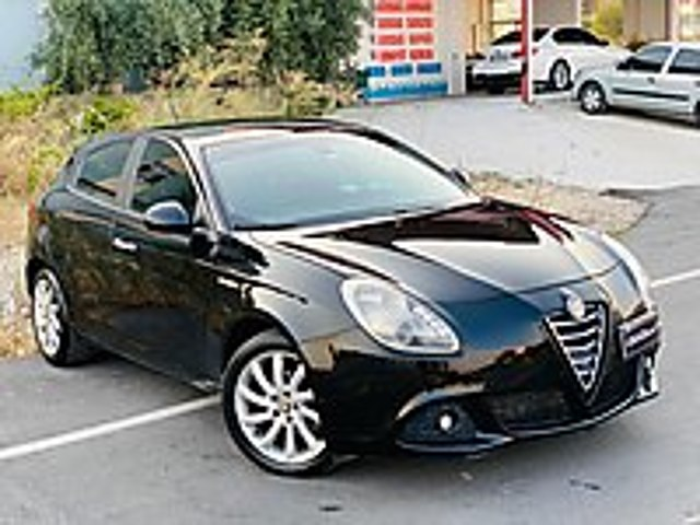 GAZELLE NEXT BAYİ DEN 2011 ALFAROMEO GİULİETTA HATASIZ EN UCUZU Alfa Romeo Giulietta 1.6 JTD Distinctive
