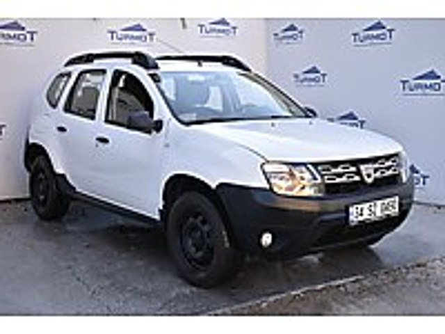 46.200 TL PEŞİNATLA 4x4 2017 DUSTER 1.5 DCI AMBIANCE 110 HP Dacia Duster 1.5 dCi Ambiance