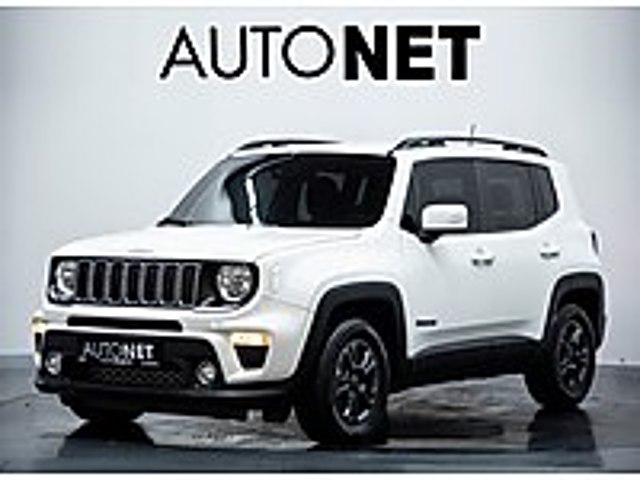 2020 JEEP RENEGADE 1.6 MULTİJET LANGİTUDE OTOMATİK Jeep Renegade 1.6 Multijet Longitude