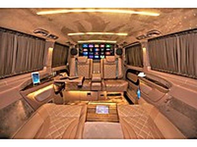 KOÇAK OTOMOTİV MERCEDES VITO 119 CDI LUXURY VIP EDITION 8 1 UZUN MERCEDES - BENZ VITO TOURER SELECT 119 CDI SELECT