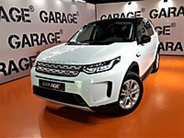 GARAGE 2020 LAND ROVER DISCOVERY SPORT 2.0 TD4 S BAYİ Land Rover Discovery Sport 2.0 TD4 S