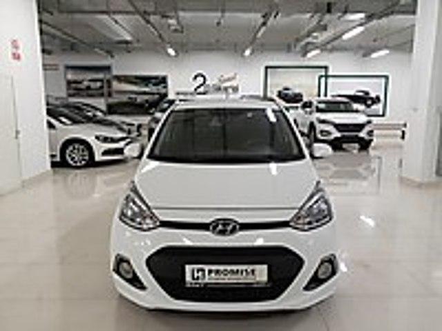ATA HYUNDAİ PLAZADAN 2016 HYUNDAİ İ10 1.2 D-CVVT ELİTE OTM. Hyundai i10 1.2 D-CVVT Elite