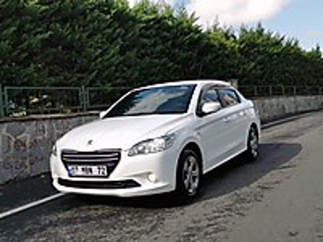2016 MODEL HATASIZ BOYASIZ PEUHEOT 301 ACTİVE Peugeot 301 1.6 HDi Active