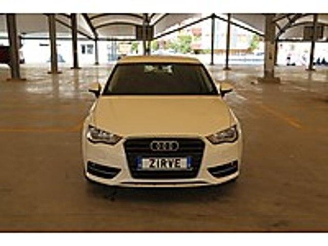ZİRVE OTO KİRALAMA DAN DİZEL OTOMATİK ARAÇLAR Audi Audi A3