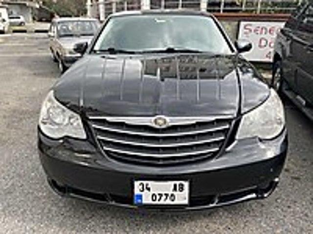 -ÇAĞLAYAN OTOMOTİV- 2007 CHRYSLER SEBRİNG 2.0CRD LİMİTED Chrysler Sebring 2.0 CRD Limited
